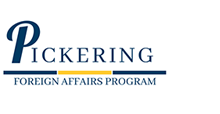 Thomas R. Pickering Foreign Affairs Program